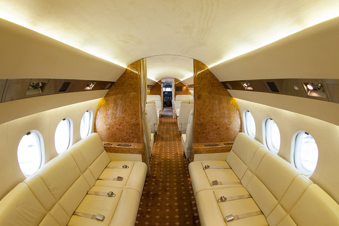 Dassault Falcon 900B | US Aircraft Sales Inventory | Used ...